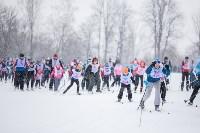 Яснополянская лыжня 2017, Фото: 6