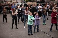 Танцевальный фестиваль на площади Ленина. 13.09.2015, Фото: 47