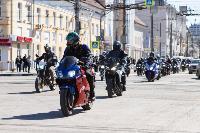 Открытие мотосезона в Туле, Фото: 50
