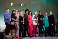 Восьмой фестиваль Fashion Style в Туле, Фото: 350