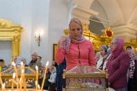 12 июля. Праздничное богослужение в храме Святых Петра и Павла, Фото: 61