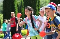 День защиты детей в ЦПКиО им. П.П. Белоусова: Фоторепортаж Myslo, Фото: 58