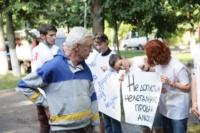 Акция протеста , Фото: 14