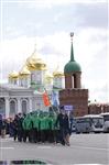 """Открытие соревнований """"Школа безопасности"""", Фото: 37"""