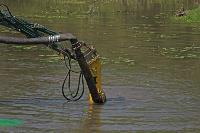 В Тульской области началась расчистка русел Оки и Упы, Фото: 4