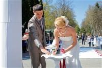 Необычная свадьба с агентством «Свадебный Эксперт», Фото: 17