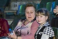 Надежда Кадышева в Туле, Фото: 3