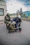 """Учения в """"шлеме"""", Фото: 8"""