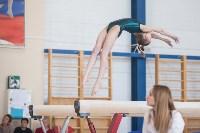 Первенство ЦФО по спортивной гимнастике среди юниорок, Фото: 81