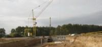 Владимир Груздев посетил строительную площадку микрорайона «Новая Тула», Фото: 6