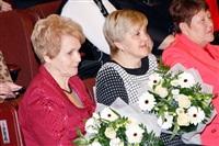В правительстве Тульской области поздравили учителей с их праздником, Фото: 25