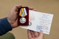 Корреспондента Myslo наградили медалью МЧС России «За пропаганду спасательного дела», Фото: 14