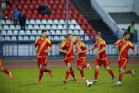 «Волга» Нижний Новгород - «Арсенал» Тула - 1:2, Фото: 28