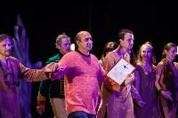 Тбилисский театр показал в Туле историю о Христе, Фото: 55