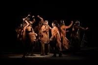 Тбилисский театр показал в Туле историю о Христе, Фото: 28