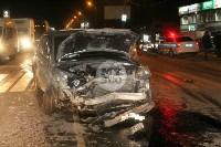 Массовое ДТП на Новомосковском шоссе, Фото: 5