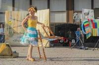Театральный дворик - 2017. День четвертый, Фото: 26