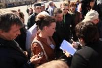 """Митинг ООО """"ЖКУ"""" г. Тулы 6 мая 2015 года, Фото: 30"""