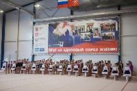 Первенство ЦФО по спортивной гимнастике, Фото: 2