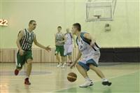 БК «Тула-ЩекиноАзот» дважды обыграл баскетболистов из Подмосковья., Фото: 19