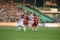 Матч «Арсенал»-«Уфа». 12 августа, Фото: 67