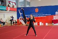 Спротивная акробатика, Фото: 5