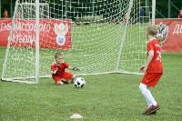 День массового футбола в Туле, Фото: 32