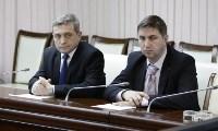 Владимир Груздев провел личный приём жителей Тульской области, Фото: 3