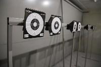 В двух образовательных центрах начали работу стрелковые тиры, Фото: 18
