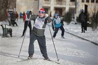 В Туле состоялась традиционная лыжная гонка , Фото: 142