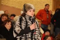 Встреча Губернатора с жителями МО Страховское, Фото: 86