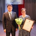 Владимир Груздев поздравил тульских соцработников с профессиональным праздником, Фото: 5