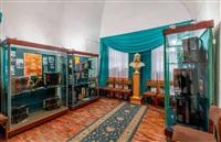 Мемориальный музей Н.И. Белобородова, Фото: 3