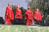 Епифанская ярмарка. 10 августа 2013 года, Фото: 15