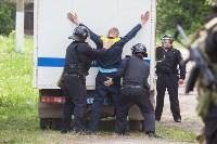 Антитеррористические учения на КМЗ, Фото: 40