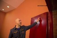Какие нарушения правил пожарной безопасности нашли в ТЦ «Тройка», Фото: 12