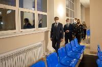 В Туле после капитального ремонта открыли спортшколу олимпийского резерва «Юность», Фото: 14