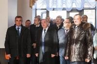 В Кимовске появился музей революции, Фото: 26