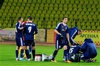 Матч «Арсенал» (Тула) – «Мордовия» (Саранск), Фото: 16