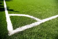 Открытие нового футбольного поля, Фото: 39