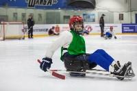 """Детская следж-хоккейная команда """"Тропик"""", Фото: 46"""