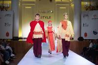 Восьмой фестиваль Fashion Style в Туле, Фото: 106