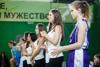 Плавск принимает финал регионального чемпионата КЭС-Баскет., Фото: 6
