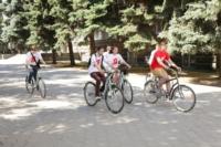 Студенты просят велопарковки, Фото: 16