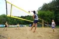 В Туле завершился сезон пляжного волейбола, Фото: 12