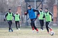 Тульский «Арсенал» начал подготовку к игре с «Амкаром»., Фото: 56