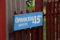 ДТП на Орловском шоссе, Фото: 13