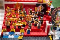 """""""Арсенал"""" из """"Лего"""", Фото: 7"""