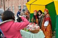 Масленица в Торговых рядах тульского кремля, Фото: 22