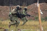 Стрельба, БТР и спасение раненых: в Тульской области бойцы Росгвардии неделю жили в лесу, Фото: 44
